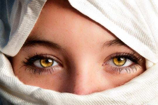 Rarest Eye Color In Humans Beauty Beautyonfleeck Com