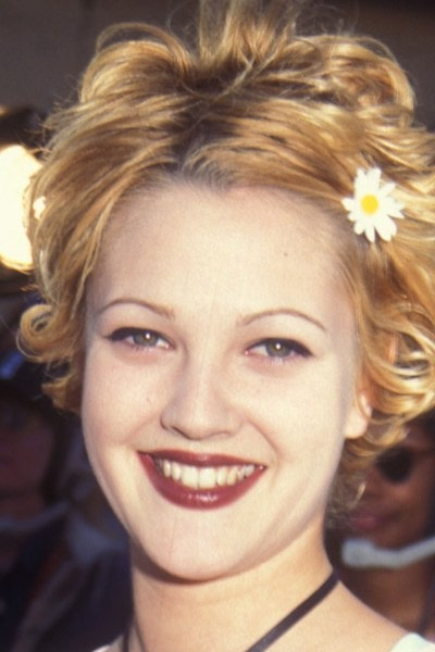 drew barrymore worst celebrity eyebrows