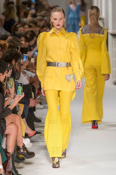 Spring 2017 fashion