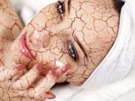 How To Reduce Facial Dryness