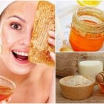 How To Reduce Winkles With 5 Honey Masks