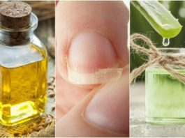 How To Treat Broken Nails With These 5 Natural Remedies