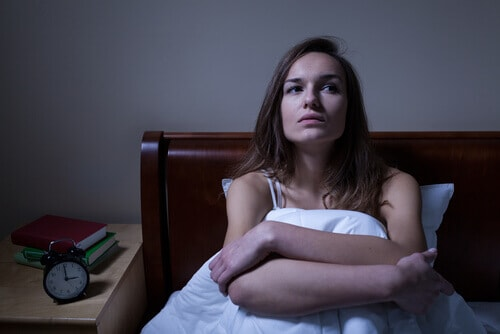 What can we do to tackle and reduce night panic attacks?