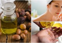 6 Benefits Of Argan Oil On Your Skin
