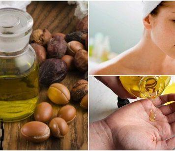 6 Benefits Of Argan Oil On Your Skin