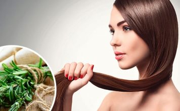 Herbs and spices that promote hair growth