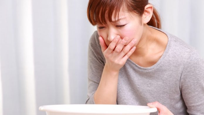How To Prevent Vomiting and Throwing Up Bile Effectively