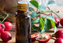 Rosehip Oil, anti-aging oil
