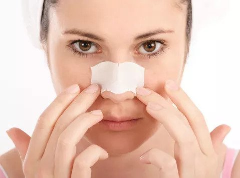 how to get rid of blackhead