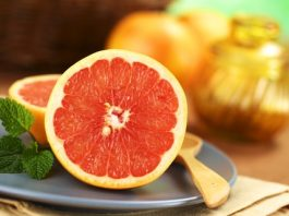 Grapefruit Seed Extract Benefits