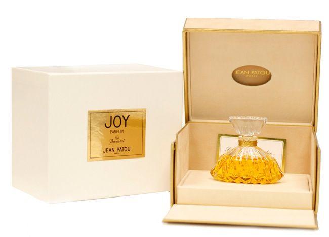 Jean Patou Joy Baccarat Pure Parfum