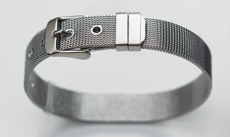 The buckle clasp