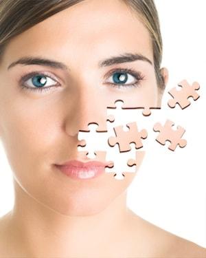 Facial Reconstruction Following a Traumatic Injury