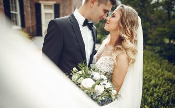 How to Look Beautiful on Your Wedding Day