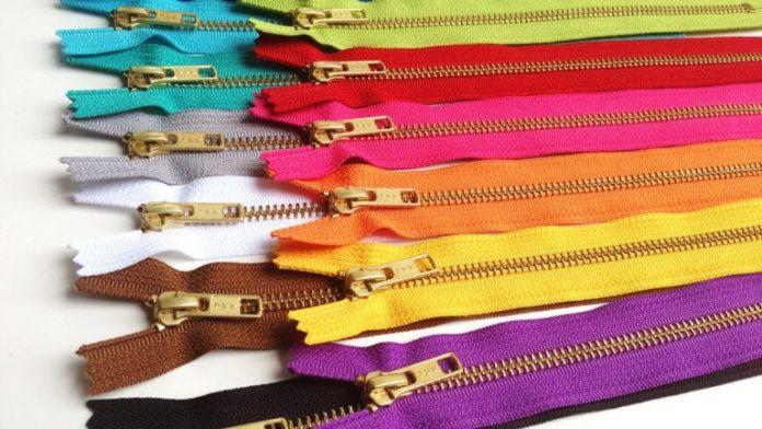 Bulk zippers