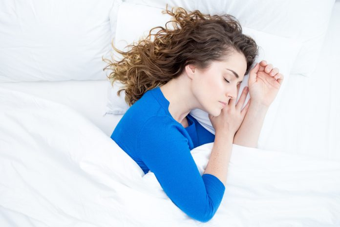 Secrets to inner and outer beauty sleep