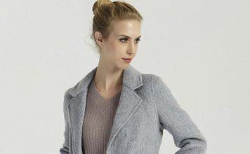 Types of Women's Wool Coats