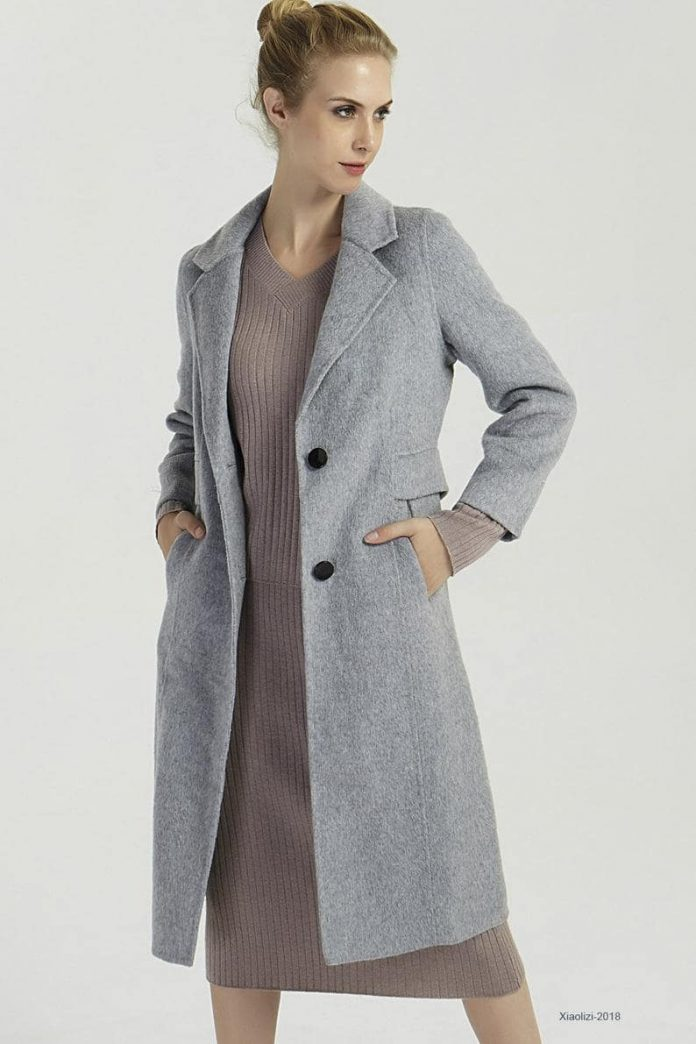 Types of Women's Wool Coats