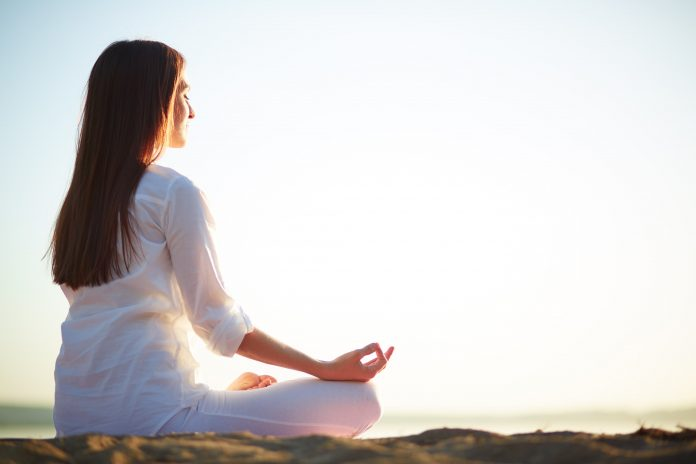 Discover the art of meditation
